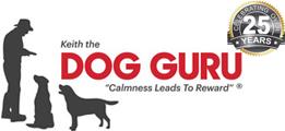 Keith The Dog Guru